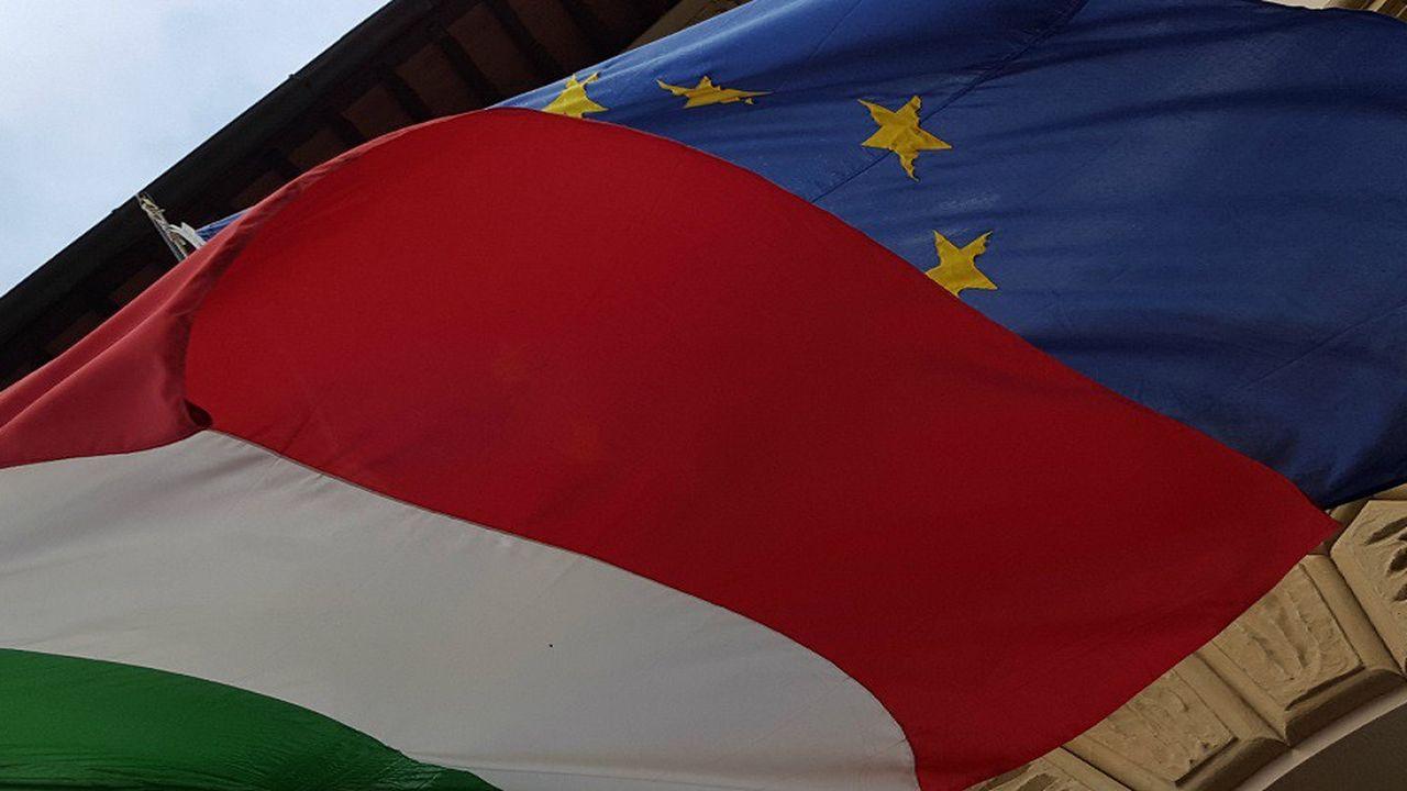 Rome échappe à une procédure disciplinaire de l'UE — Déficit public