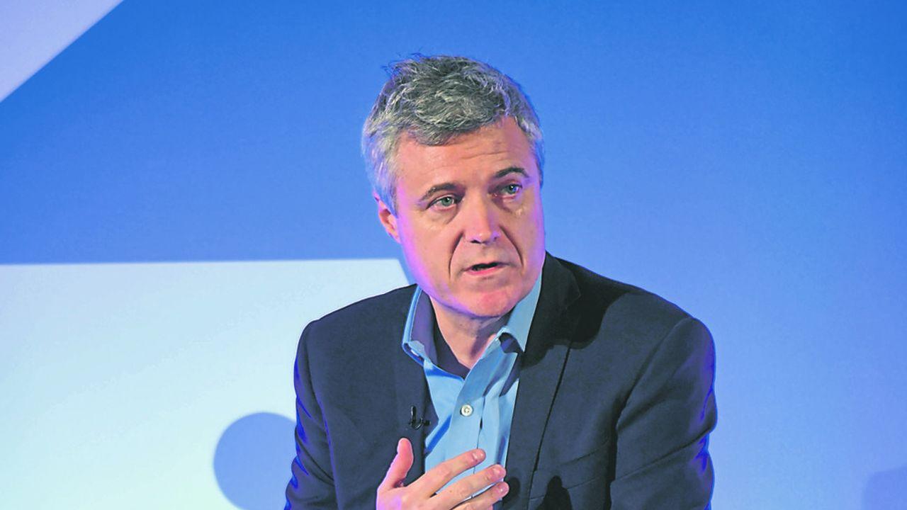 Mark Read, CEO de WPP, est entré en négociations exclusives avec Bain Capital pour lui céder entre 60% et 75% de Kantar, numéro deux mondial dans le domaine des études de marché et du conseil.