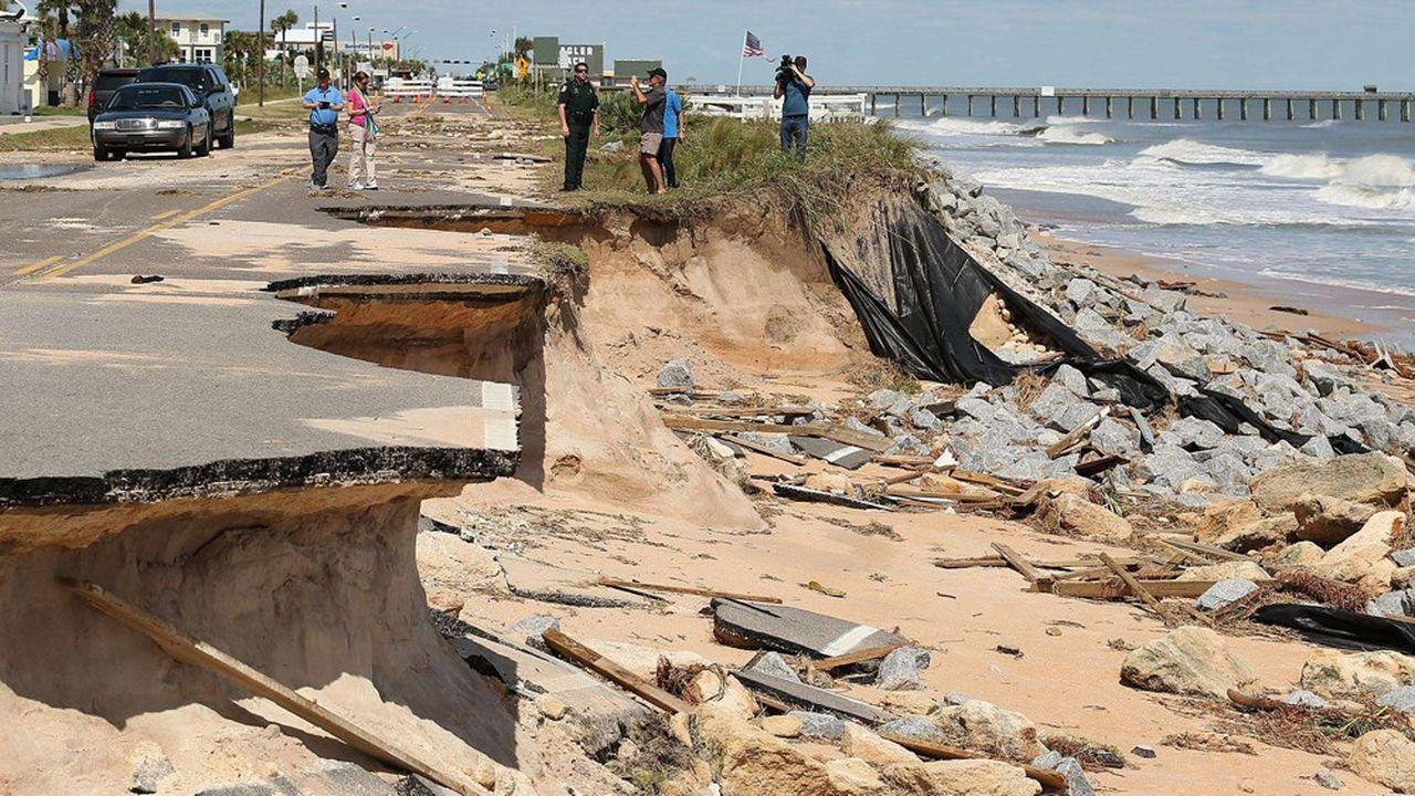 Aux Etats-Unis, le courtier Willis Re fait état de hausses conséquentes pour les programmes sinistrés par des catastrophes (jusqu'à +20%).