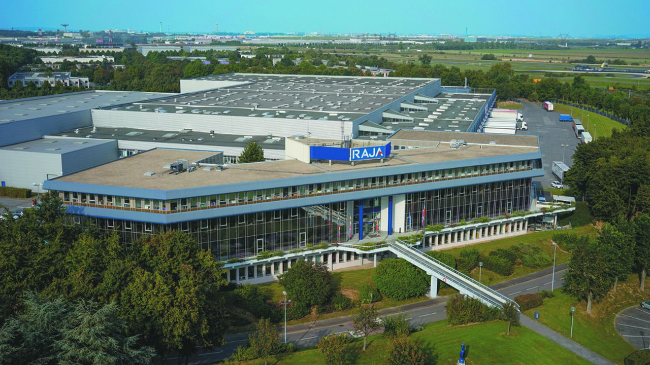Raja totalise 700.000 clients dans 18 pays européens, et une croissance à deux chiffres.