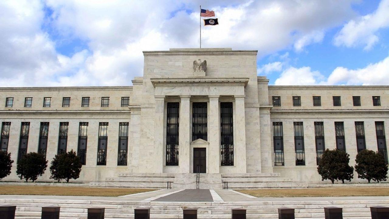Mardi dernier, Donald Trump a une nouvelle fois demandé à la Fed de baisser ses taux d'intérêt, jugeant le dollar trop fort par rapport à l'euro