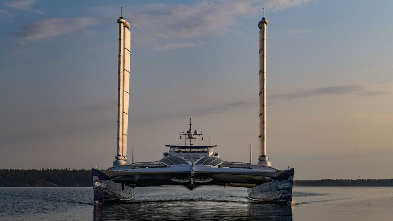 Energy Observer Developments va se servir des acquis du catamaran pour développer une filière complète dédiée, dans un premier temps, à la propulsion des bateaux grâce à l'hydrogène.