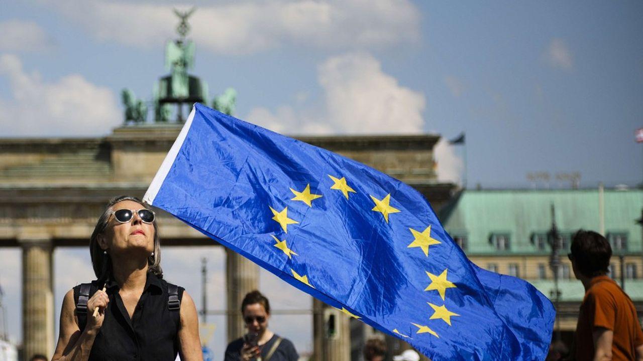 L'UE a assuré la prospérité de ses citoyens sans puissance militaire.
