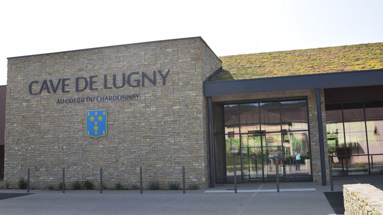 L'établissement a investi 2,2 millions d'euros dans un bâtiment de 700 mètres carrés.