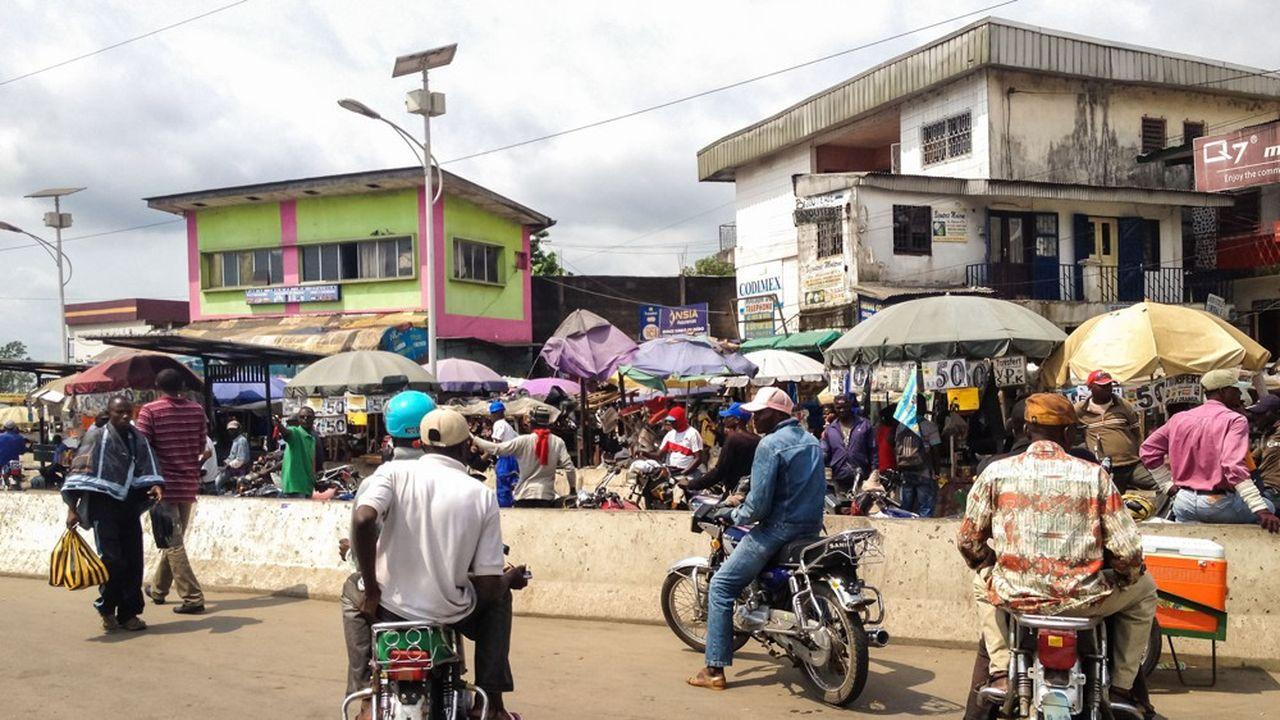 Conflits, terrorisme, tensions sociales et politiques: les maux qui ont secoué l'Afrique ces derniers mois vont continuer à fragiliser et déstabiliser le continent.