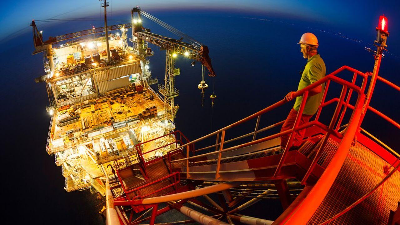 Si Edison E & P est présent dans neuf pays du bassin méditerranéen (Italie, Egypte, Algérie, Grèce…) et du nord de l'Europe, sa production ne dépasse pas 49.000 barils équivalent pétrole par jour (dont 78% de gaz).