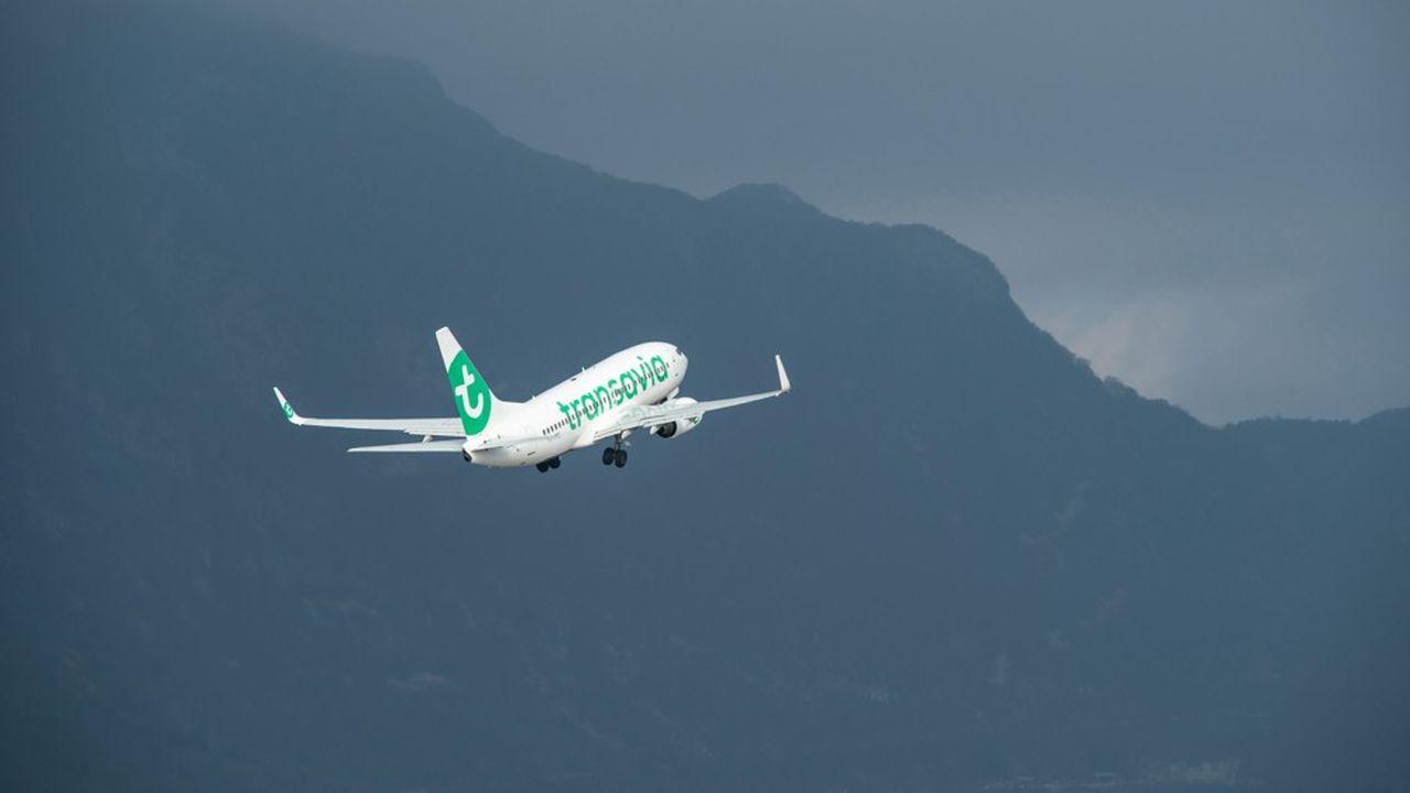 La filiale low cost d'Air France, Transavia, va pouvoir poursuivre son développement au-delà de la limite actuelle de 40 appareils.