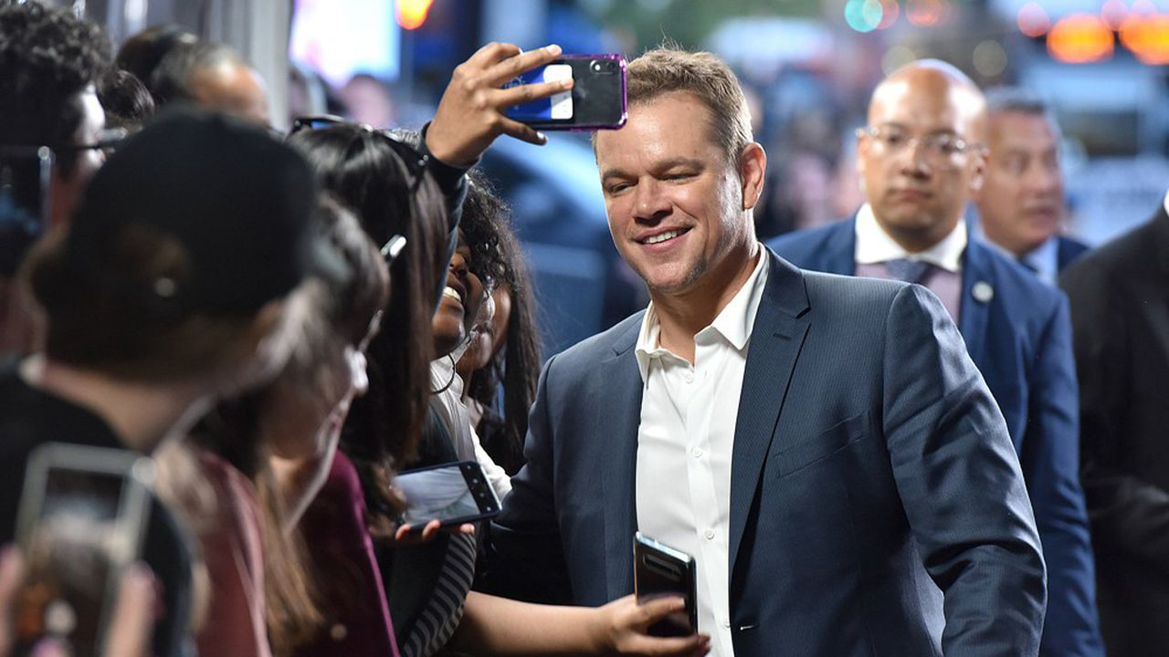 L'expansion rapide du cinéma chinois a permis aux productions chinoises d'engager des vedettes hollywoodiennes comme Matt Damon