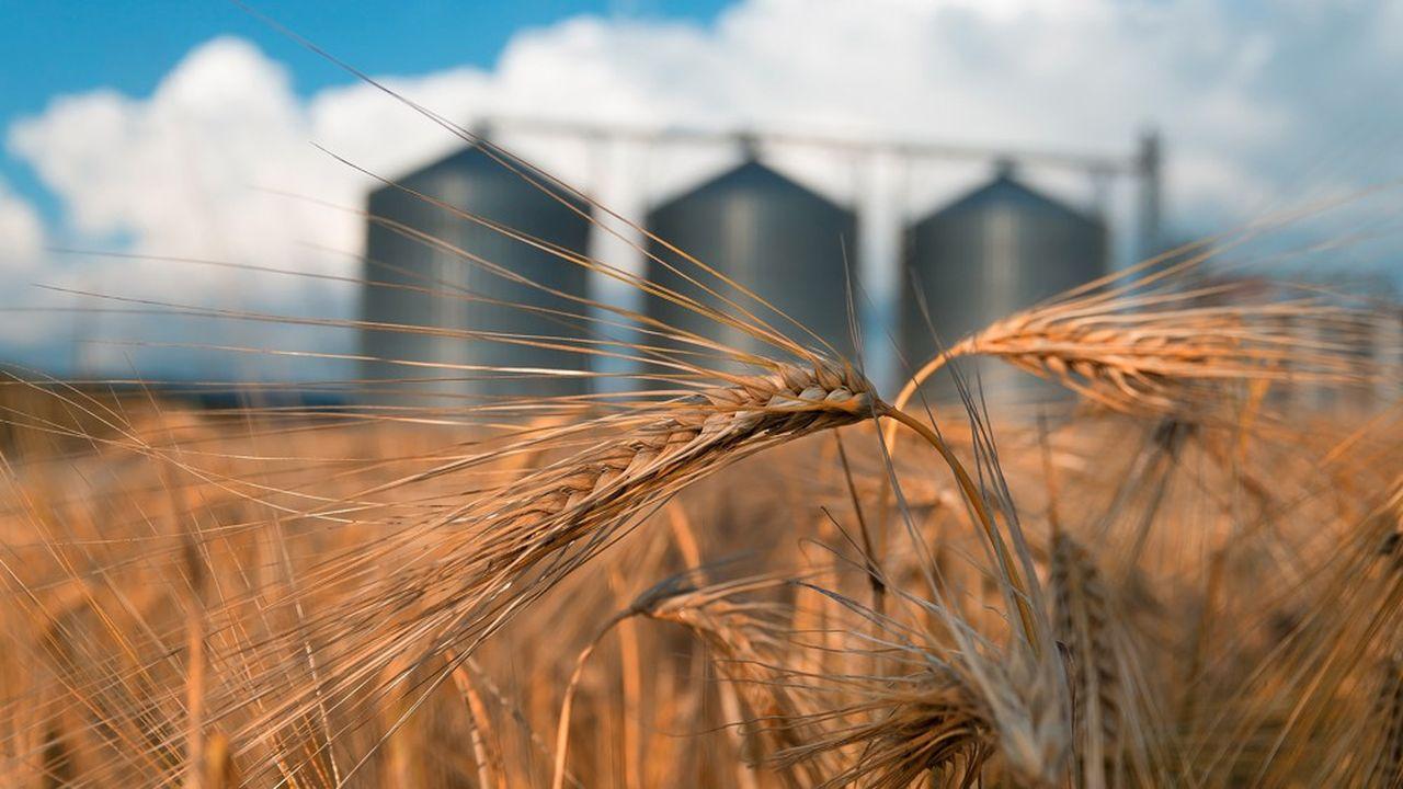 La France réalise la moitié (47%) de ses exportations alimentaires sur seulement cinq pays, ce qui la met dans une situation de grande fragilité.
