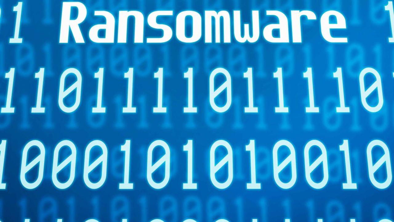 De nombreuses entreprises restent prises pour cible par des rançongiciels chiffrant les données jusqu'au paiement d'une rançon.