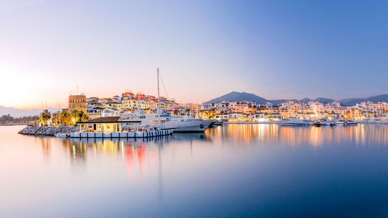 Le nouvel hôtel Magna Marbella qui ouvrira mars2020 sera la carte de visite du Club Med en Espagne