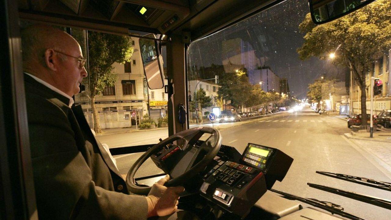 Le service a déjà été expérimenté sur onze lignes de bus en Seine-et-Marne et en Seine-Saint-Denis, de mars à septembre 2018.