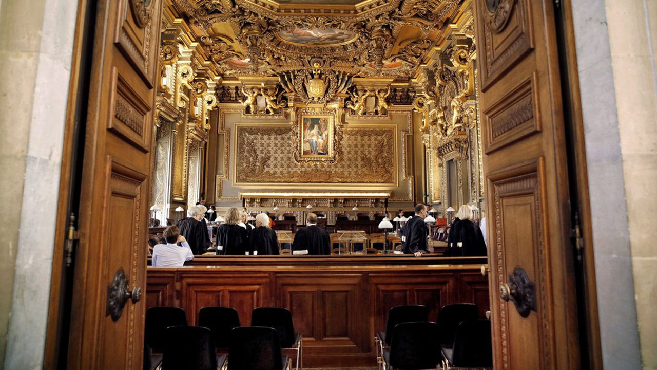 La Cour de cassation rendra son avis le 17juillet.