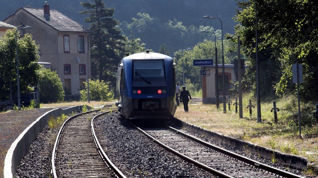 Cette initiative fait partie de l'offensive lancée par la SNCF pour accroître la fréquentation des TER en diversifiant les canaux de vente, «en allant chercher les clients là où ils sont».