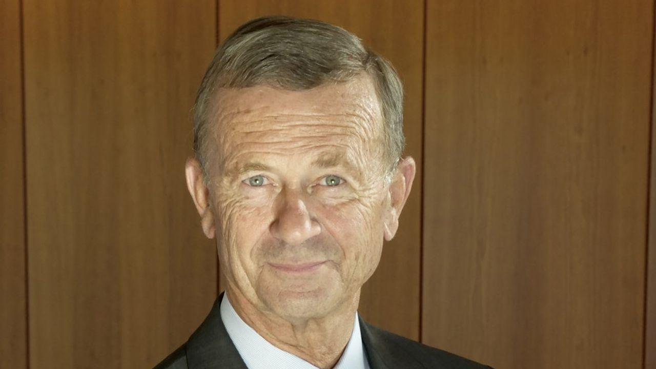 Alain Dupont