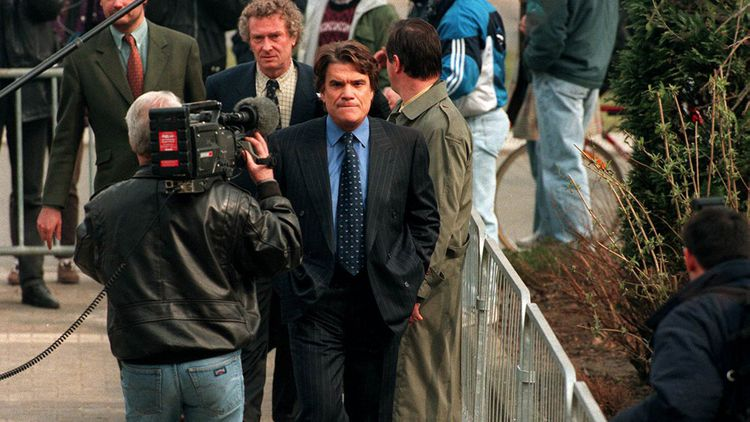 En 1998, lors du procès Testut.