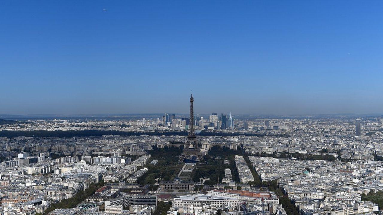 A l'approche des élections municipales de 2020, la maire socialiste de Paris, Anne Hidalgo, multiplie les projets et les prises de position en faveur de l'écologie.