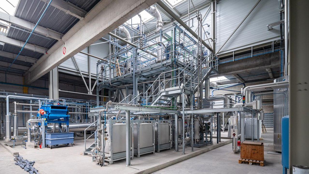 Que faire des déchets d'emballages en plastique non recyclables? Soprema s'invite dans le débat de l'économie circulaire avec une innovation disruptive: la première usine française de recyclage chimique, Sopraloop, à Strasbourg.