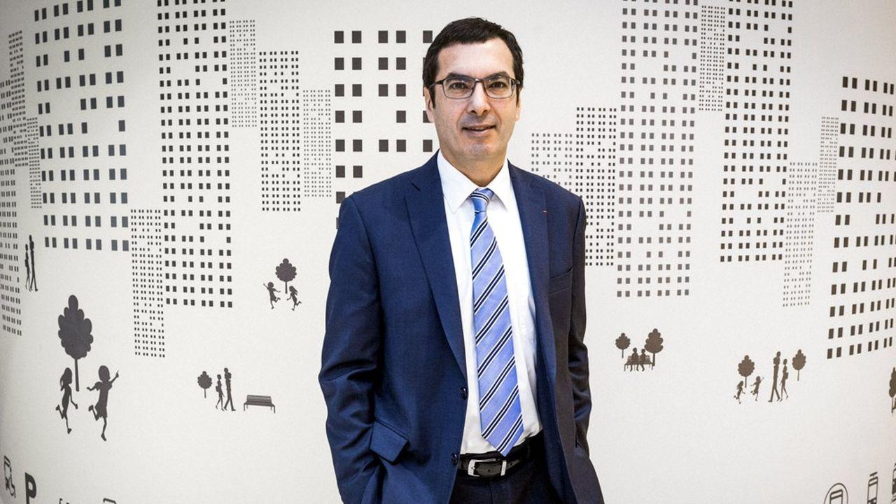 Jean-Pierre Farandou, le PDG de Keolis, a été désigné fin juin par le conseil d'administration poursuccéder à Thierry Mallet, le patron de Transdev, à la tête de l'UTP.