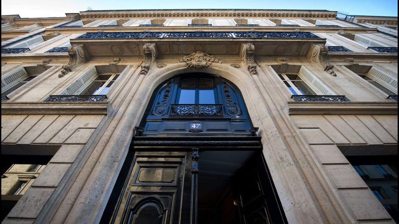 Edmond de Rothschild Asset Management prend une participation de 34% au capital d'Eraam, une boutique spécialisée dans la gestion factorielle.