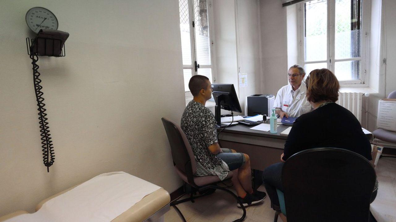 Le maintien du prix de la consultation à 23 euros est une offense à la compétence des médecins libéraux.