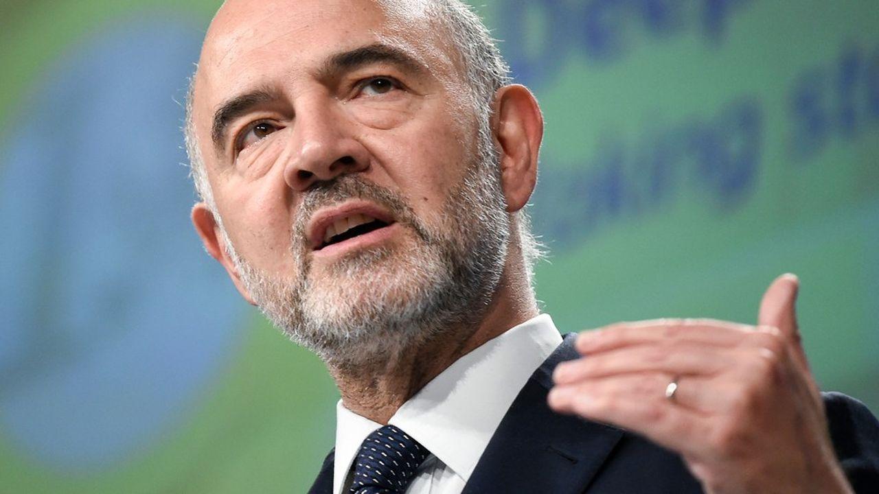 Les prévisions d'été des services économiques de la Commission européenne, publiées mercredi, dressent le portrait d'un continent qui a connu sa septième année de croissance consécutive en 2019, mais pouvant donner quelques signes de faiblesse.