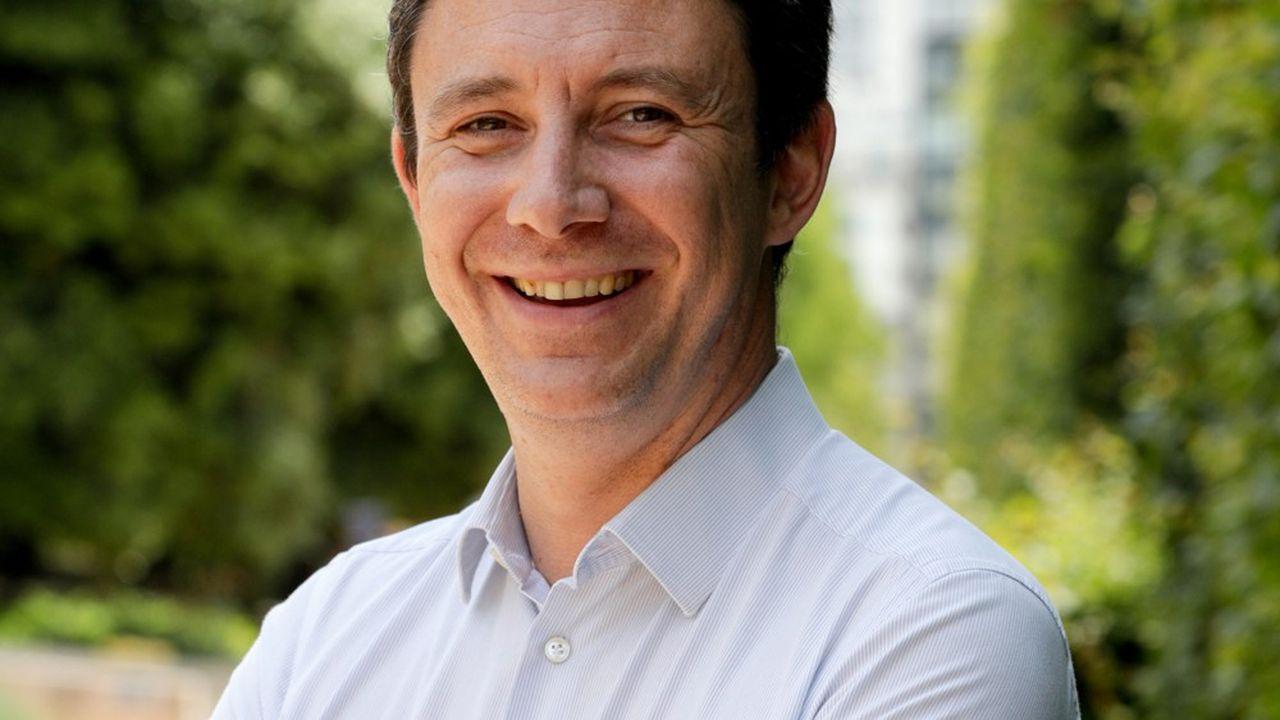 Diplômé d'HEC, ancien élu à Châlon-sur-Saône, rallié très tôt à Emmanuel Macron, Benjamin Griveaux est un macroniste historique. Il devra aller au-delà pour remporter la mairie de Paris.
