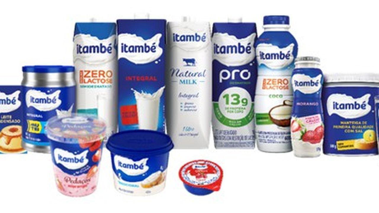 Avec l'acquisition d'Itambé, Lactalis devient numéro un au Brésil. Le groupe français possède désormais 19 usines dans ce pays qui est le cinquième producteur laitier dans le monde.