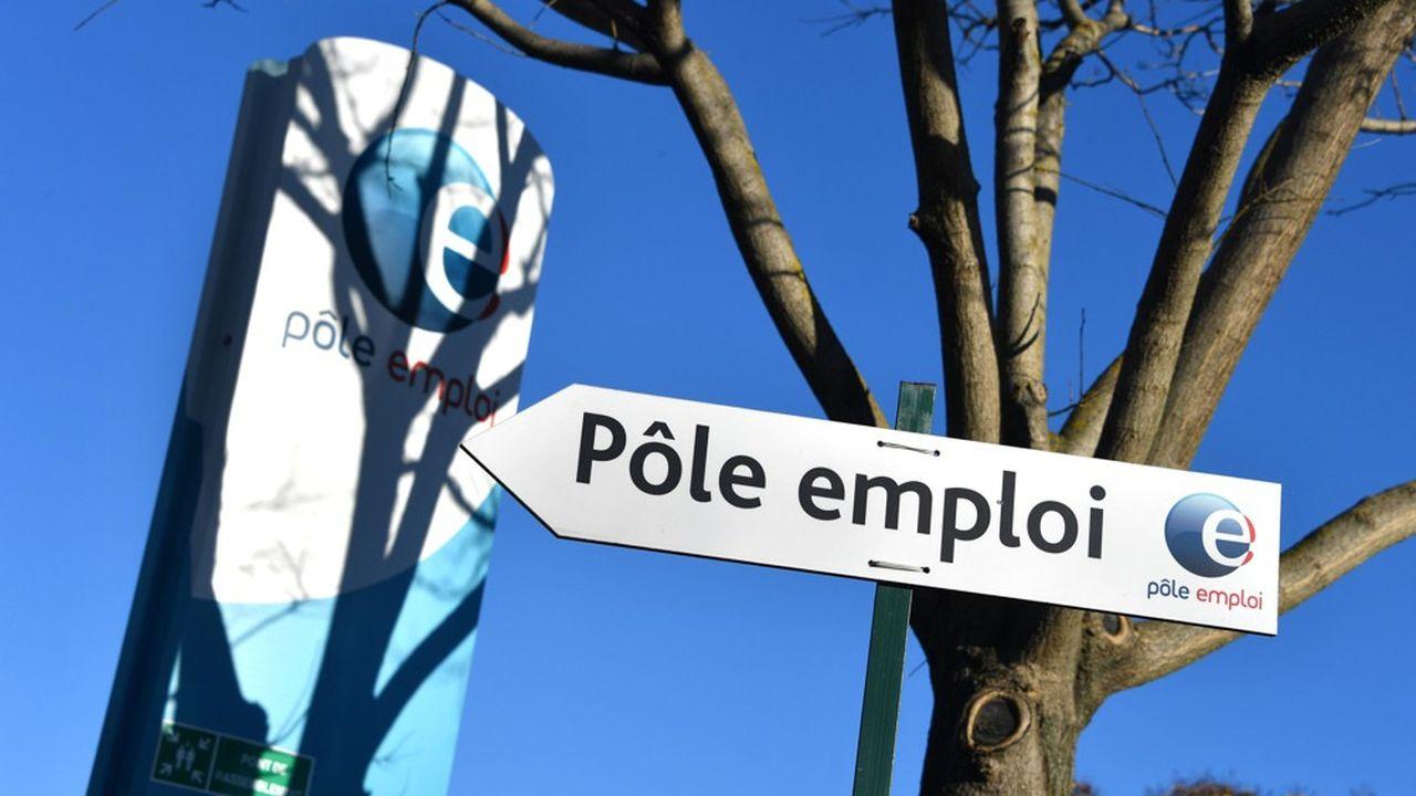 Il faut intensifier la politique «active» de l'emploi.