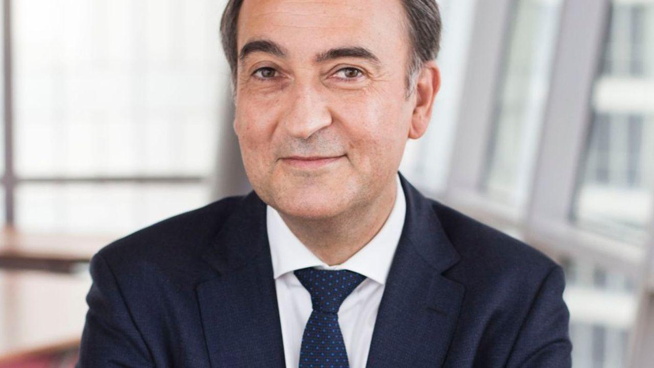 Quatrième président de Mazars depuis la création du cabinet il y a près de 75 ans, Hervé Hélias, qui a succédé à Philippe Castagnac à la fin de l'année dernière, signe sa première grosse opération, conférant au groupe français une position forte en Amérique du Nord.