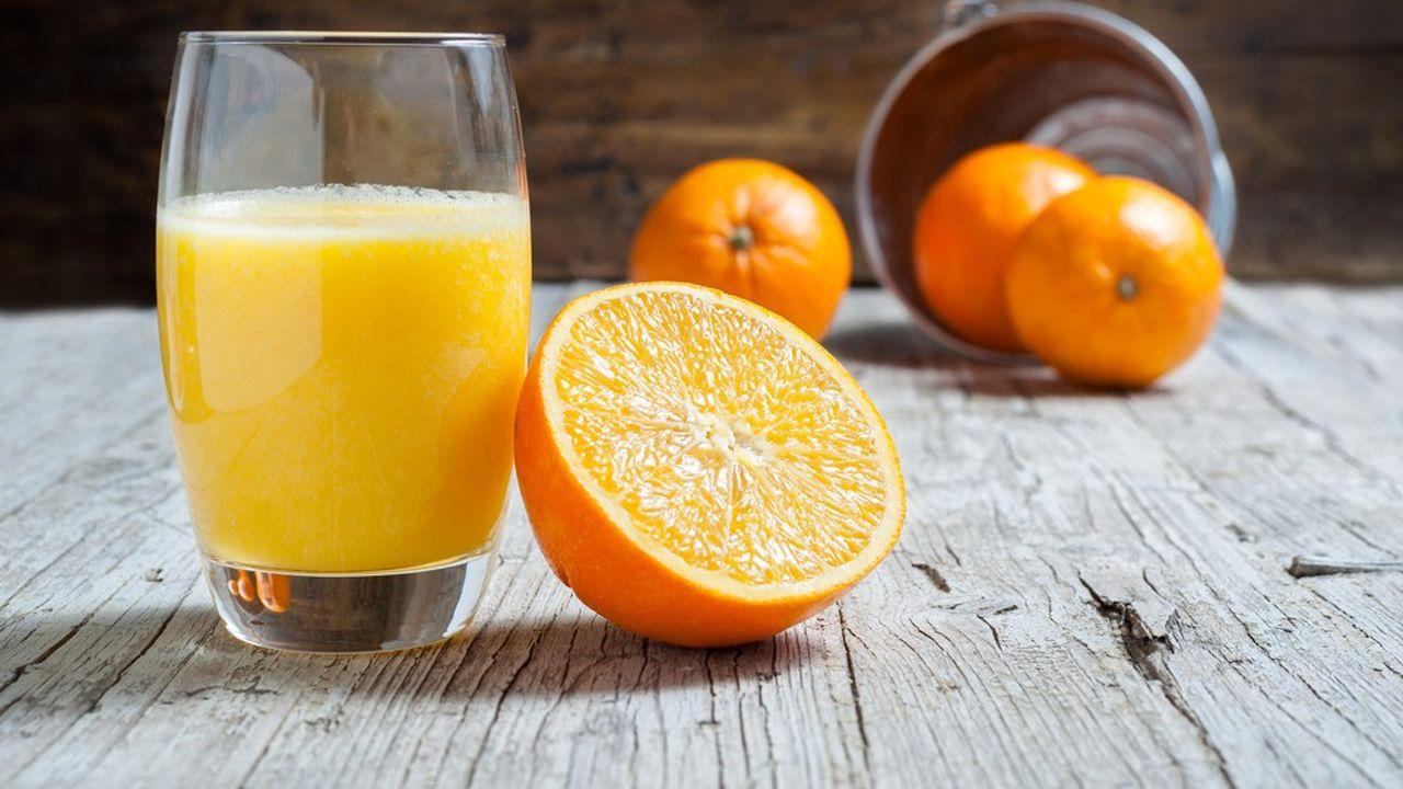 100ml par jour en plus de boissons sucrées est associé à une augmentation de 18% du risque de cancer, d'après une étude de l'Inserm/Cnam