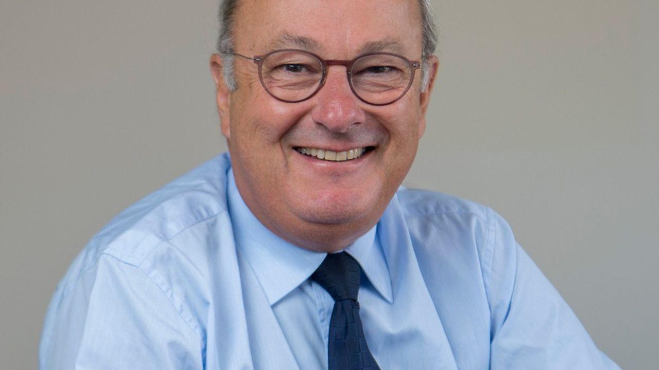 Le cinquième gestionnaire d'actifs français a annoncé le départ surprise de son président du directoire.
