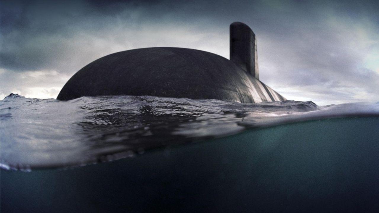Le sous-marin d'attaque Suffren aura pour mission principale de protéger les sous-marins lanceurs d'engins et le porte-avions des autres sous-marins.