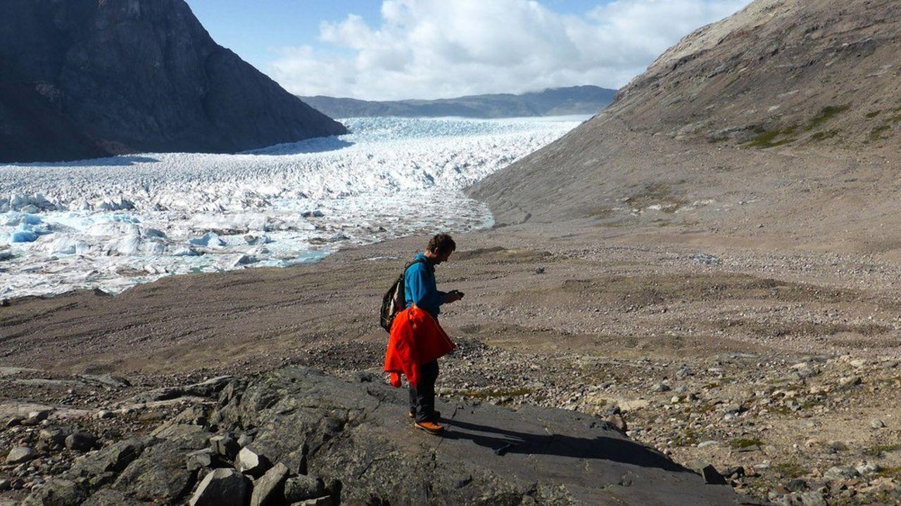 Le BRGM se situe aujourd'hui au carrefour des sciences de la Terre et des sciences de l'environnement.