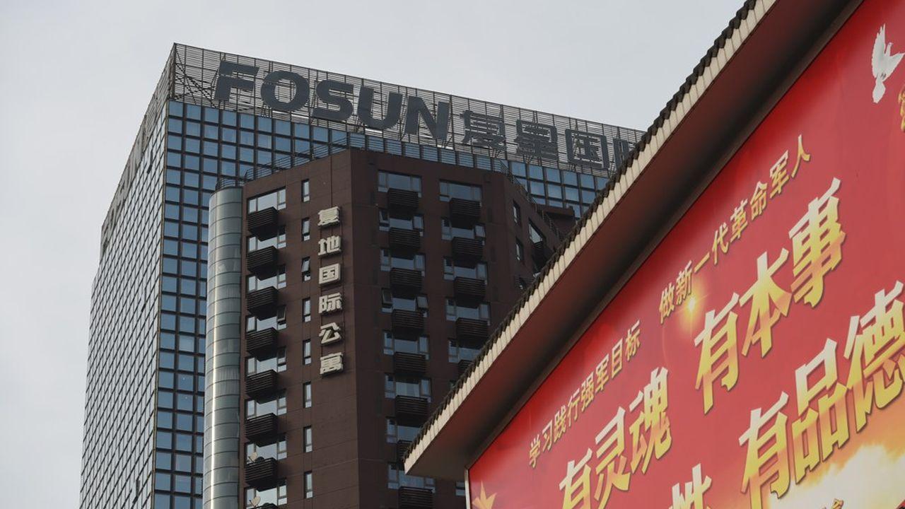Le conglomérat chinois Fosun, premier actionnaire de Thomas Cook et propriétaire, entre autres, de Club Med, envisage d'injecter 750millions de livres pour aider le groupe britannique en difficultés, en contrepartie de quoi il deviendrait majoritaire dans l'activité de voyagiste, le coeur de métier de Thomas Cook.