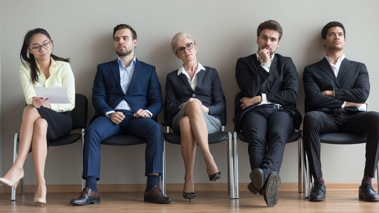 L'âge est devenu un frein à l'emploi en raison d'a priori largement répandus parmi les employeurs.