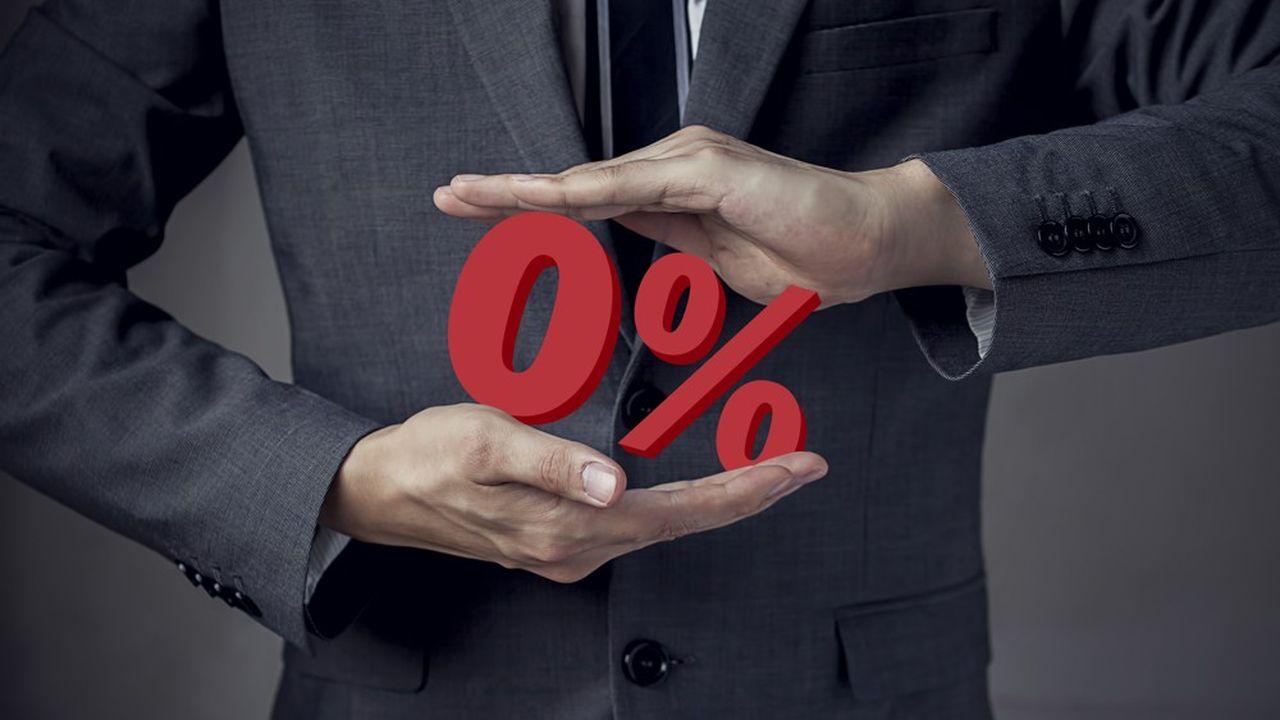 Le taux zéro pose aux gouvernants, aux économistes et aux banquiers la question de leur rapport au temps.