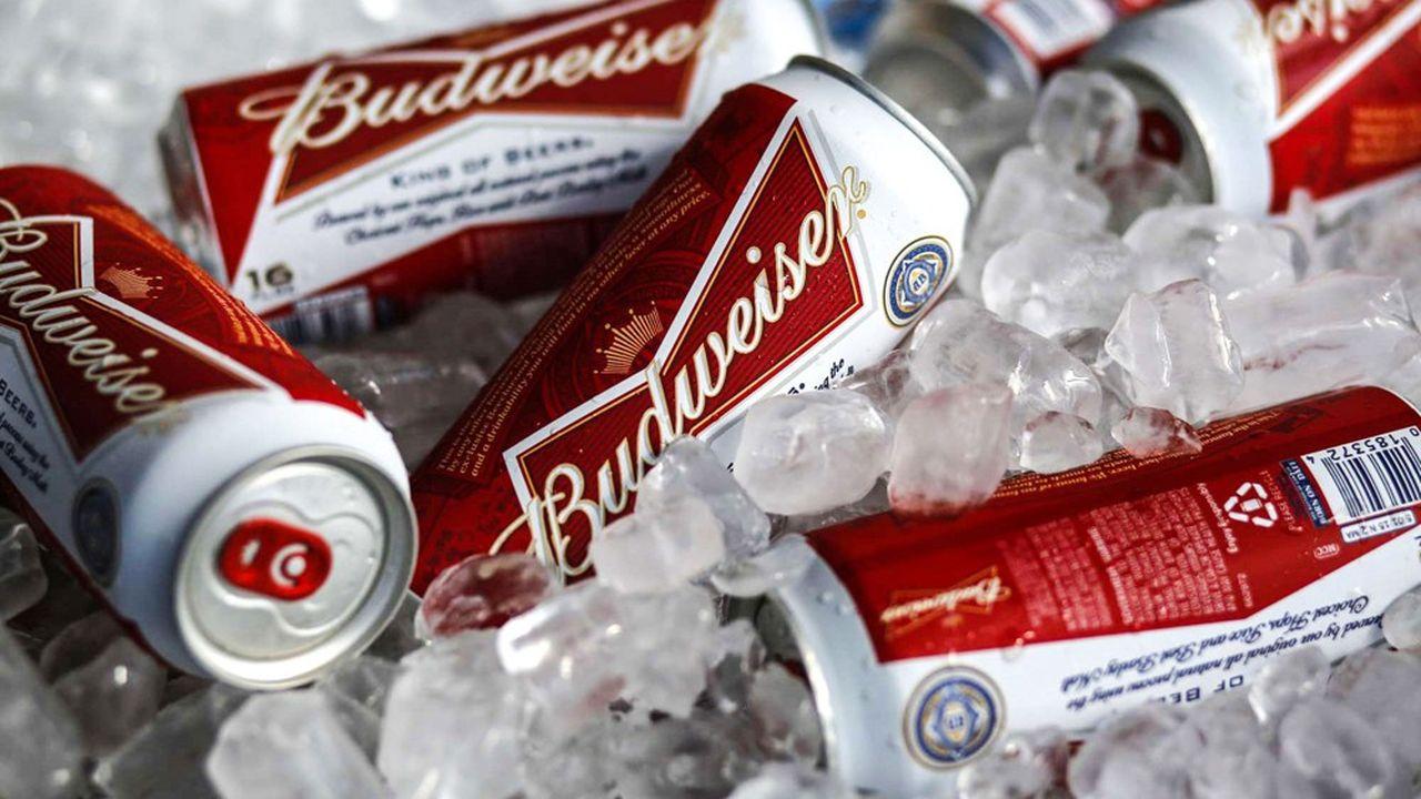 Avec plus de 50 marques de bière, la Budweiser Brewing Company APAC est un actif attractif pour les investisseurs. - L'abus d'alcool est dangereux pour la santé, à consommer avec modération.