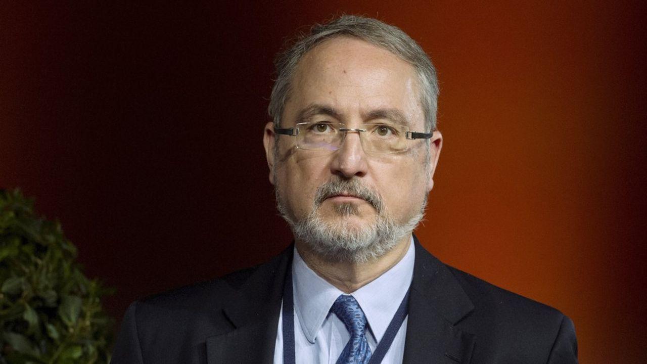 Le patron du gendarme bancaire français part à la BCE