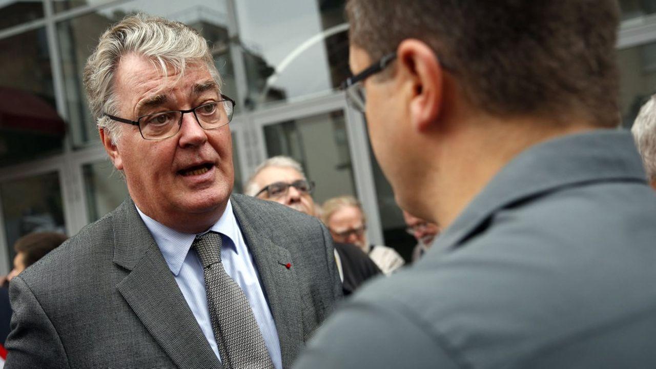 Jean-Paul Delevoye, le haut-commissaire à la reforme des retraites, a passé beaucoup de temps à convaincre des bienfaits de la réforme systémique.