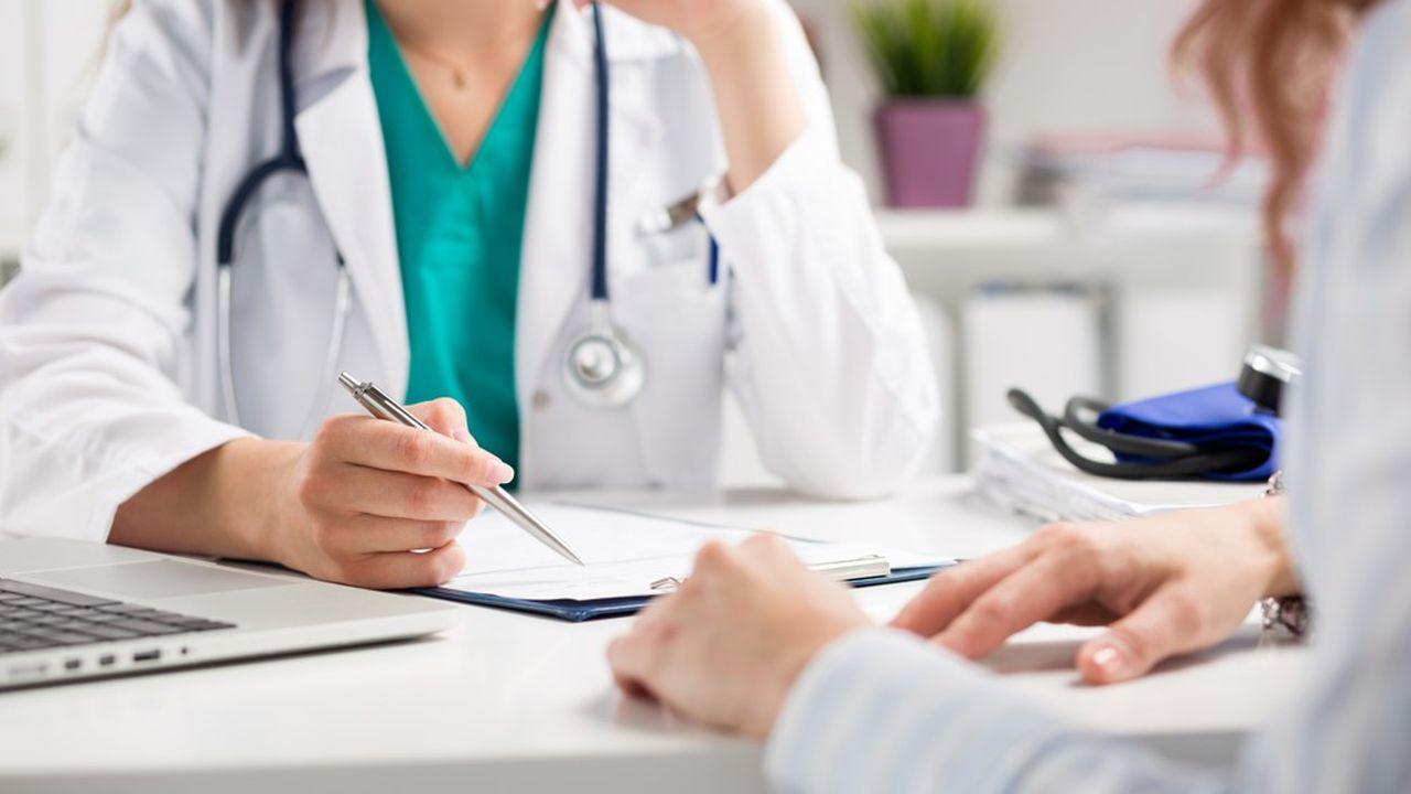 Syndicats et patronat n'ont pas réussi à trouver un compromis sur la santé au travail.