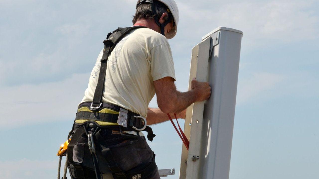Le déploiement de la 5G commencera début 2020 en France, après que les fréquences auront été attribuées aux opérateurs.