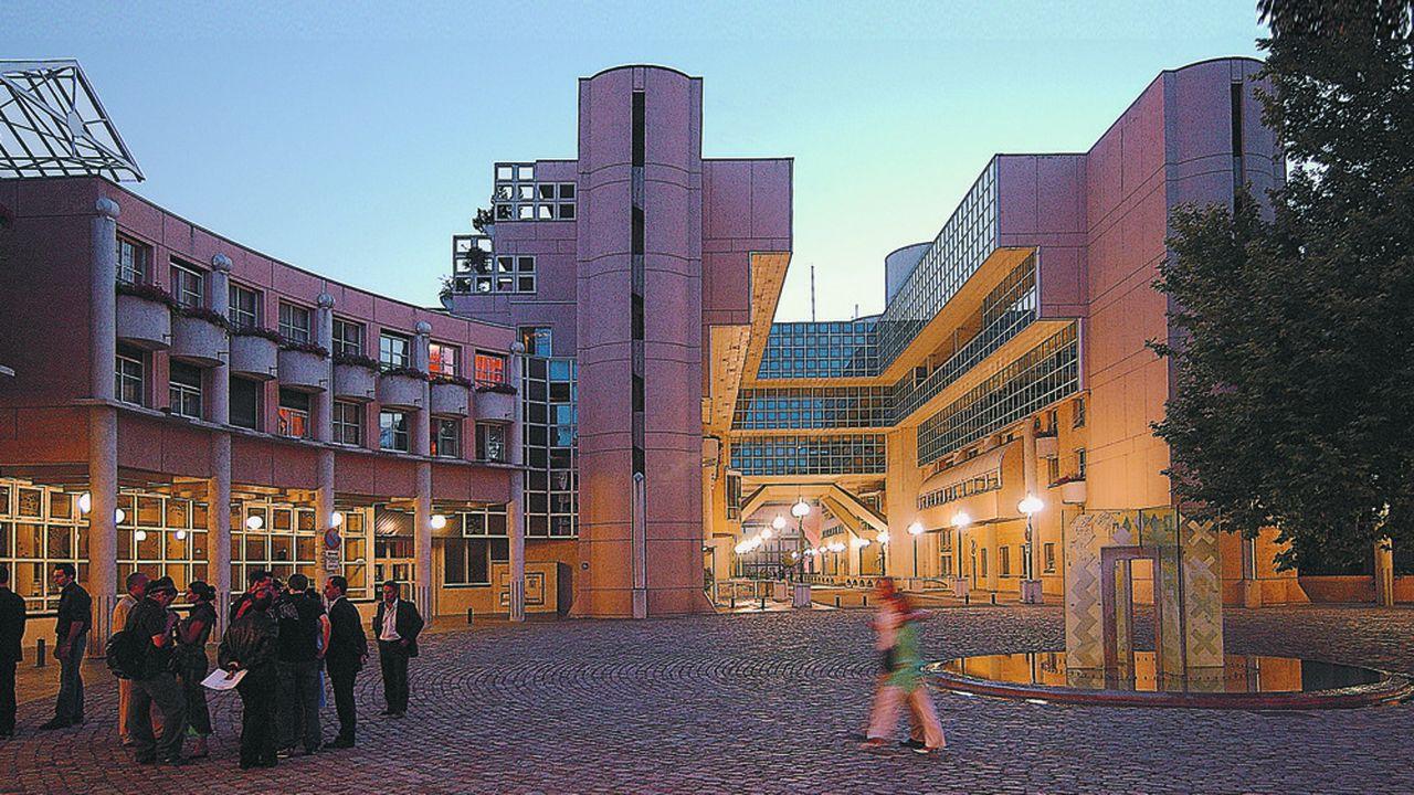 L'arrivée de l'ENS est considérée comme l'acte fondateur du technopôle devenu le Biodistrict Lyon-Gerland.