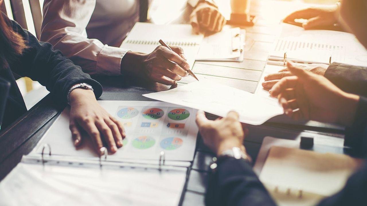 L'accompagnement des créateurs d'entreprise a fortement diminué. En 2006, 60% d'entre eux étaient accompagnés, 37% en 2010 et 41% en 2014; soit une baisse de 19 points sur la période.