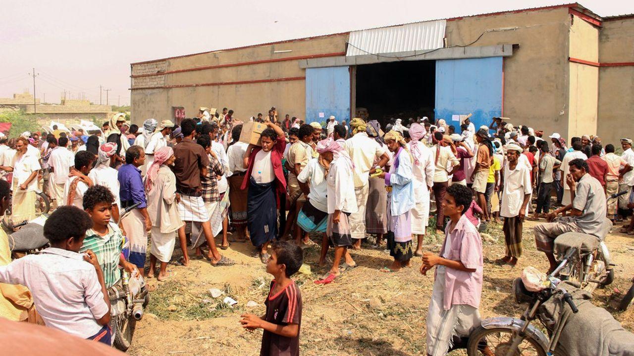 Faut-il surveiller l'aide humanitaire?