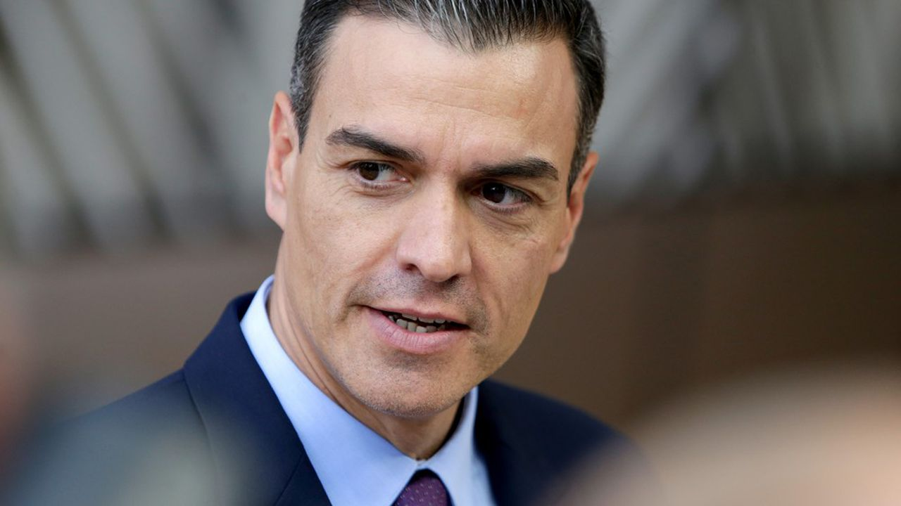 Pedro Sánchez voit s'éloigner la possibilité de former un gouvernement d'ici à la fin du mois.