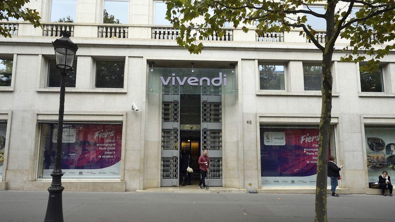 Dailymotion, propriété de Vivendi, va devoir verser 5,5millions d'euros à Mediaset pour 995vidéos téléchargées illégalement et mises en ligne sans autorisation.