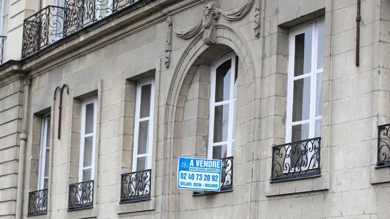 De nombreux emprunteurs optent encore pour le contrat groupe proposé par leur banque lors de l'acquisition d'un logement.