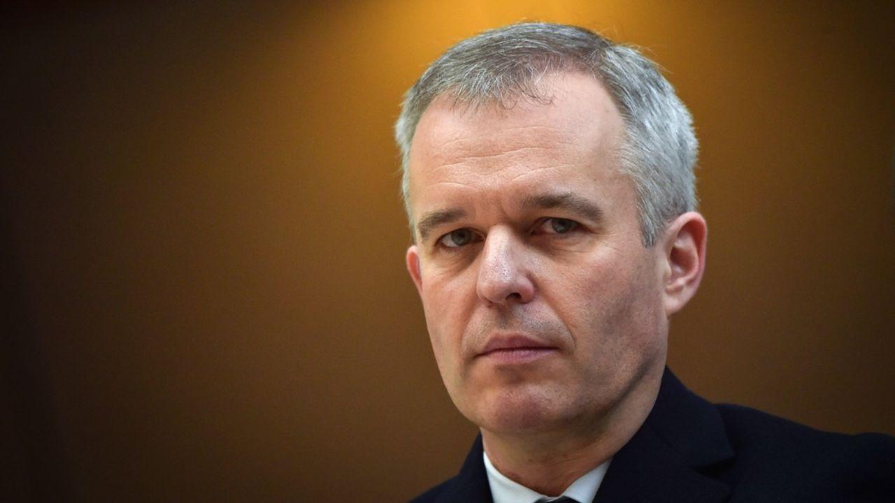 François de Rugy a démissionné de son poste de ministre de la Transition écologique et solidaire sans laisser d'action particulièrement marquante derrière lui.