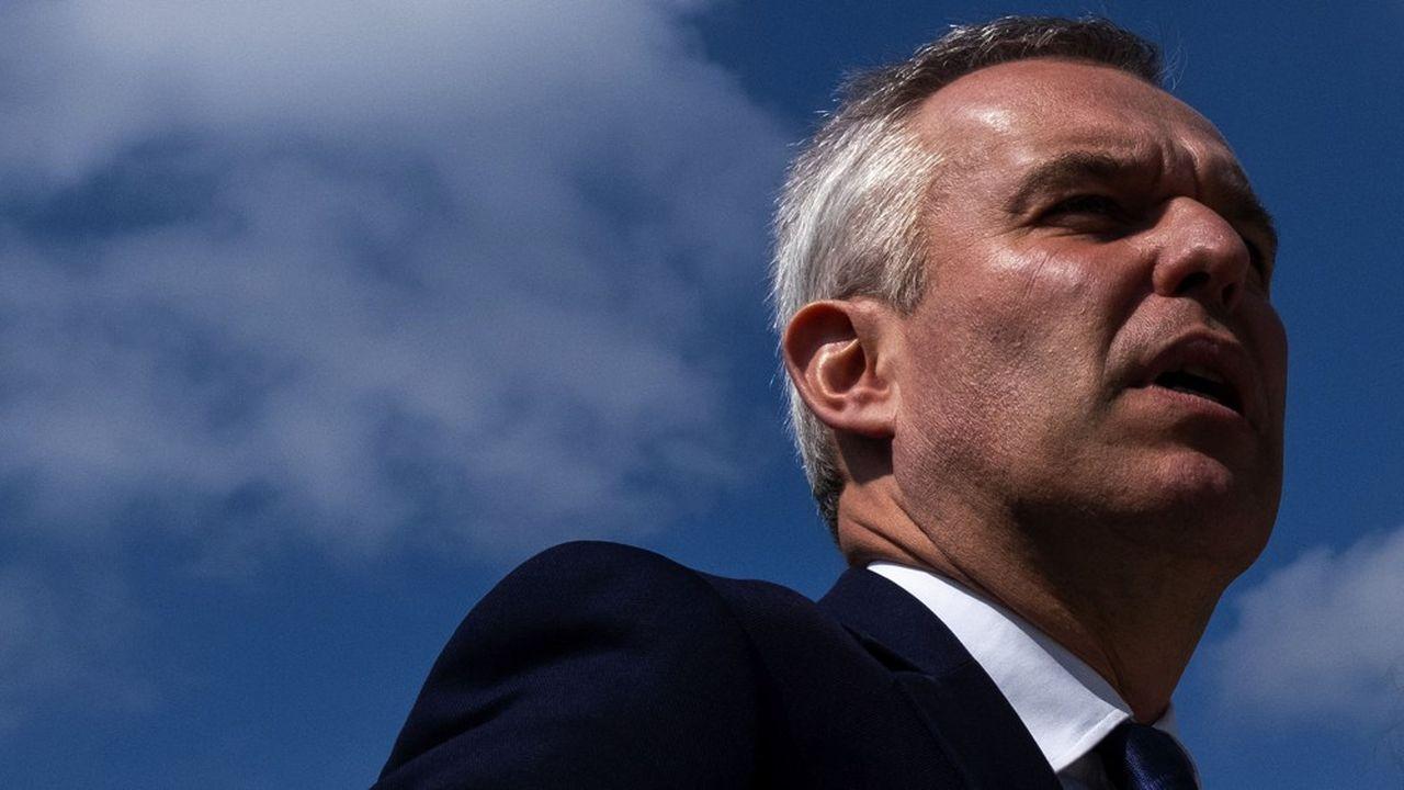 Affaibli par la salve de révélations de Mediapart, François de Rugy, ministre de la Transition écologique et solidaire, numéro deux du gouvernement, a été contraint de présenter ce mardi sa démission.